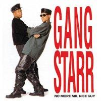 Gang Starr No More Mr Nice Guy