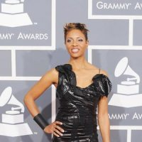 MC Lyte - first African American female president of the LA Chapter of the Recording Academy