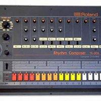 TR-808